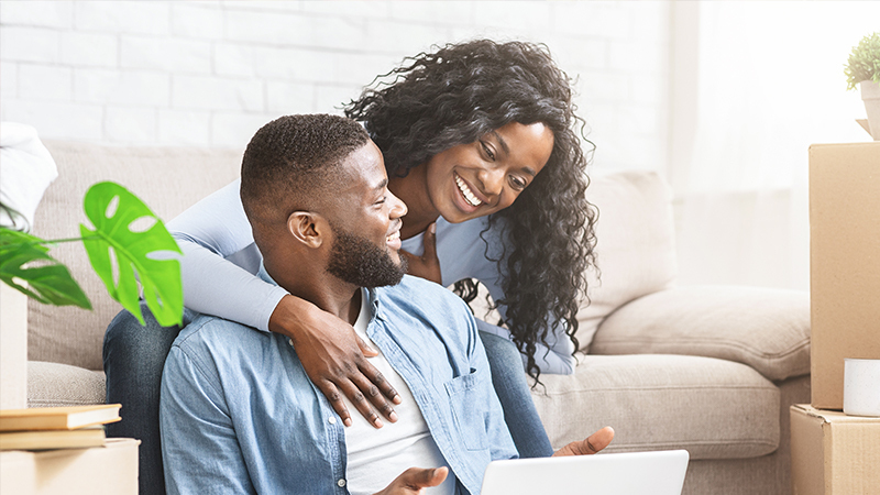 How Does Love Affect Homebuying?