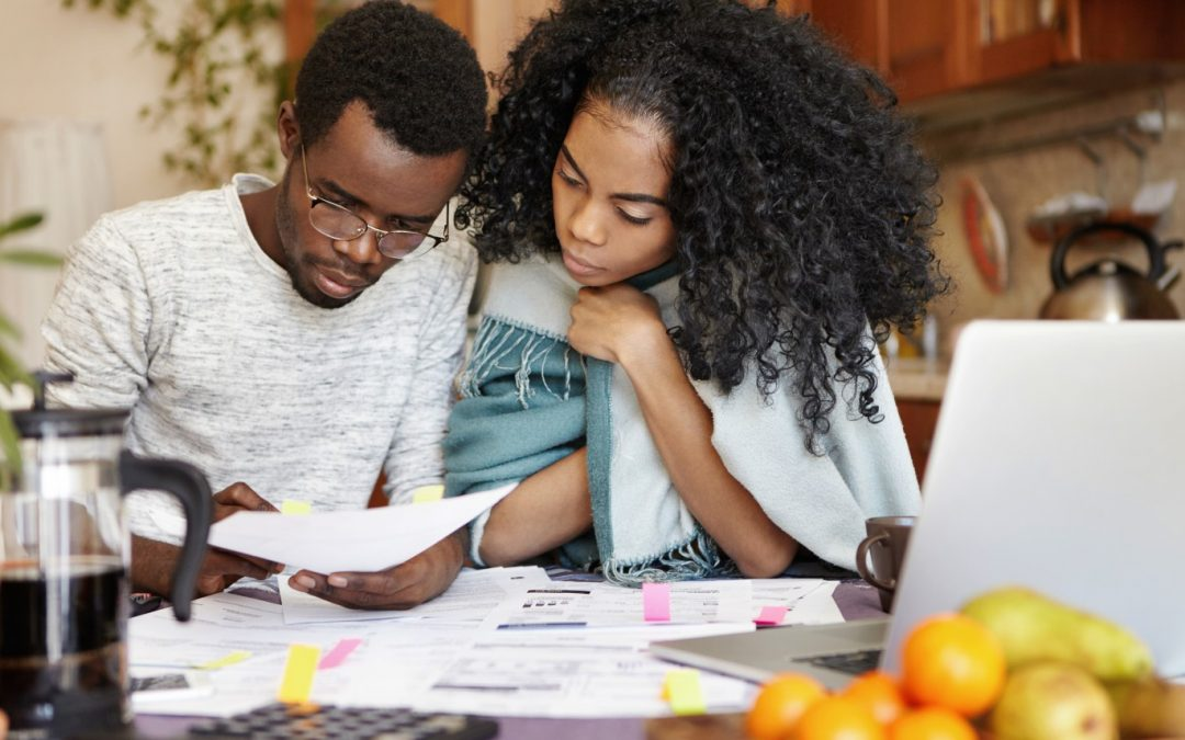 Staying Prepared in a Recession | Tips for Financially Protecting Your Home