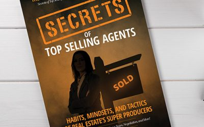Homes.com Publishes Newest Book in 'Secrets of Top Selling Agents' Series