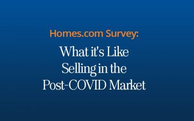82% of Homes Selling at Asking Price or Above: Homes.com Survey